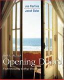 Opening Doors, Cortina, Joe and Elder, Janet, 0072532432