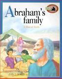 Abraham's Family, Ken Ham, 0890512434