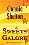 Sweets Galore: the Sixth Samatha Sweet Mystery, Connie Shelton, 1482772434