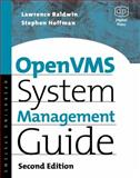 OpenVMS System Management Guide, Baldwin, Lawrence and Hoffman, Steve, 1555582435