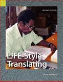 Life-Style Translating : A Workbook for Bible Translator,s Second Edition, Wendland, Ernst R., 155671243X