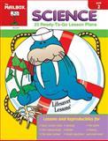 Lifesaver Lessons - Science, Sharon Murphy, 1562342436