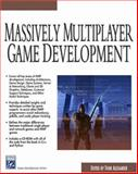Massively Multiplayer Game Development, Alexander, Thor, 1584502436