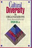 Cultural Diversity in Organizations, Taylor Cox, 1881052435