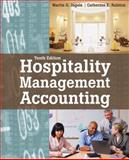 Hospitality Management Accounting, Jagels, Martin G. and Ralston, Catherine E., 0470052430