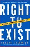 Right to Exist, Yaacov Lozowick, 1400032431