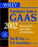 Wiley Practitioner's Guide to GAAS 2002 9780471412434