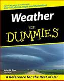 Weather for Dummies, John D. Cox, 0764552430