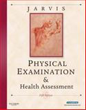 Physical Examination and Health Assessment, Jarvis, Carolyn, 1416032436