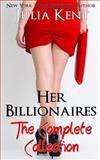 Her Billionaires, Julia Kent, 149272243X