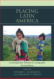 Placing Latin America : Contemporary Themes in Geography, , 1442212438