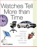 Watches Tell More Than Time 9780071362436