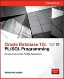 Oracle Database 12C PL/SQL Programming, McLaughlin, Michael, 0071812431