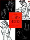 The Human Figure, David K. Rubins, 0140042431