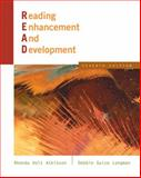 Read : Reading Enhancement and Development, Atkinson, Rhonda Holt and Longman, Debbie Guice, 0155062433