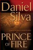 Prince of Fire, Daniel Silva, 0399152431