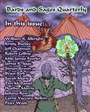 Bards and Sages Quarterly (July 2013), Milo Fowler and Sarah Marie, 1490582436