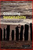 Governing Sustainability 9780521732437