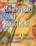 Contemporary Sport Management, , 0736042431