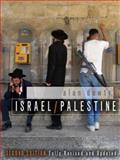 Israel/Palestine, Dowty, Alan, 0745642438