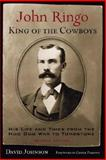 John Ringo, King of the Cowboys, David Johnson, 1574412434