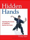 Hidden Hands, Phillip Starr, 1583942432