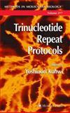 Trinucleotide Repeat Protocols, , 1588292436