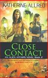 Close Contact, Katherine Allred, 0061672432