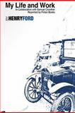 My Life and Work, Henry Ford, 1460922433