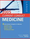 Current Consult Medicine 2005 Value Pack, Papadakis, Maxine A. and McPhee, Stephen J., 0071452443