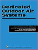 Dedicated Outdoor Air Systems (DOAS) 9781933742441
