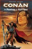 Conan: the Phantoms of the Black Coast, Victor Gischler, 1616552441