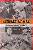 Hungary at War 9780271032443