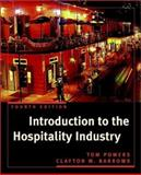 Introduction to the Hospitality Industry 9780471252443