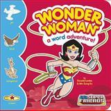 Wonder Woman, Donald B. Lemke, 1479552445
