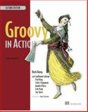 Groovy in Action, König, Dierk and Laforge, Guillaume, 1935182447
