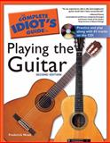 The Complete Idiot's Guide to Playing the Guitar, Frederick M. Noad, 0028642449