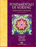 Fundamentals of Nursing : Concepts and CourseCompass Access Card, KOZIER, 0131052446