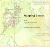 Mapping Boston 9780262112444