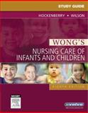 Nursing Care of Infants and Children, Hockenberry, Marilyn J. and Rentfro, Anne Rath, 0323042449