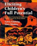 Eliciting Children's Full Potential 9780534222444