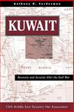 Kuwait, Anthony H. Cordesman, 0813332443