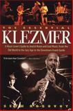 The Essential Klezmer, Seth Rogovoy, 1565122445
