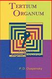 Tertium Organum Vol. 168 9781585092444