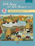 Folk Songs for Solo Singers, Vol 2, Mark Hayes, 0739002449