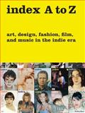 Index a to Z, Peter Halley, 0847842444