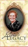 Livia's Legacy, Dagmar Wirch, 1426992440