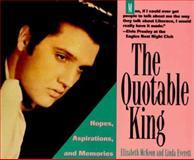 The Quotable King, Elizabeth McKeon and Linda Everett, 188895244X