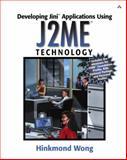 Developing JINI Applications Using Java 2 Micro Edition (J2ME), Hinkmond Wong, 0201702444