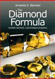 Diamond Formula : Diamond Synthesis - A Gemmological Perspective, Barnard, Amanda, 0750642440